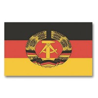 Прапор НДР