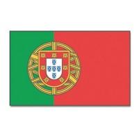 Прапор Португалії