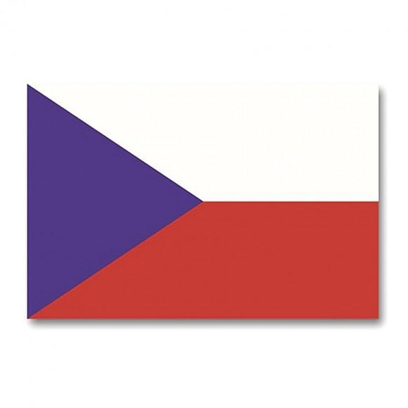 Прапор Чехії
