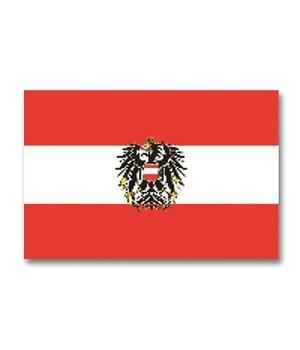 Флаг Австрии