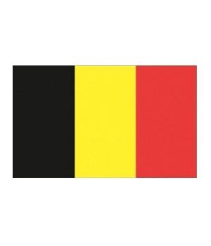 Прапор Бельгії
