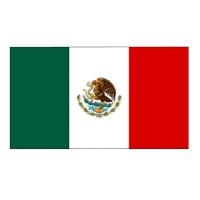 Прапор Мексики