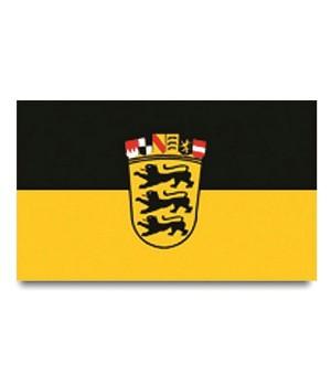 Флаг Баден-Вюртемберга