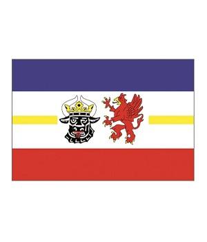 Прапор Мекленбурга-Передньої Померанії