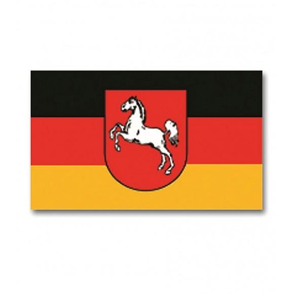 Прапор Нижньої Саксонії