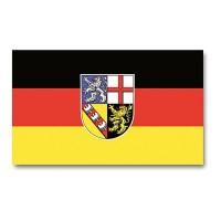 Флаг Саара