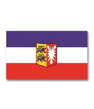 Флаг Шлезвиг-Гольштейна