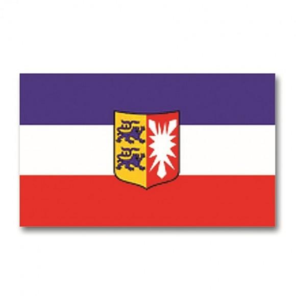 Прапор Шлезвіг-Гольштейна