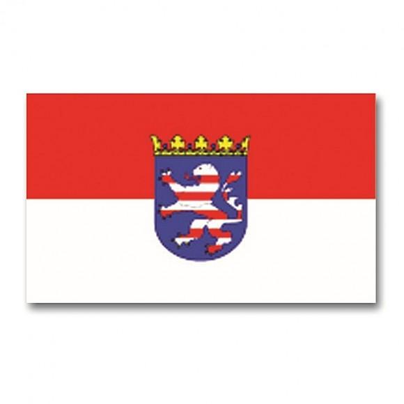 Прапор Гессена