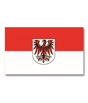 Прапор Бранденбурга