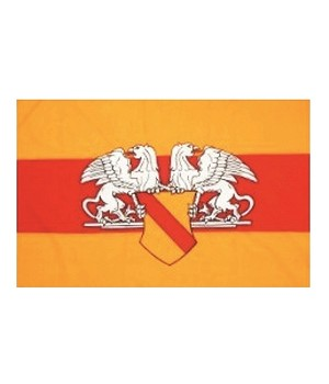 Флаг Бадена
