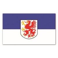 Прапор Померанії