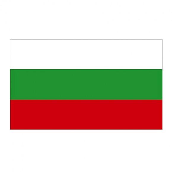 Прапор Болгарії