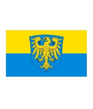 Флаг Верхней Силезии