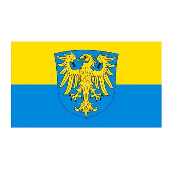 Прапор Верхньої Сілезії