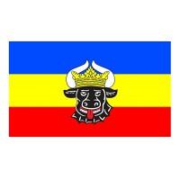 Флаг Мекленбурга