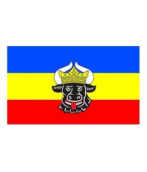 Прапор Мекленбурга