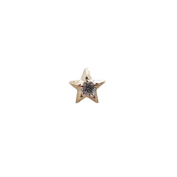 Сапфірова зірка до Золотого Знаку Рекрутера