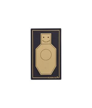 Емблема PEW-PEW - PVC