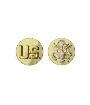 Петлиці звання СЕРЖАНТ-МАЙОРА армії США