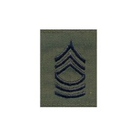 Муфта US Army Master Sergeant - Olive Green