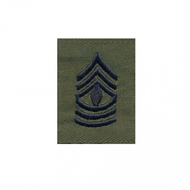 Муфта US Army First Sergeant - Olive Green