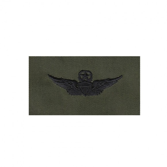 Нашивка US Army Master Pilot Aviation Flight - Olive Green