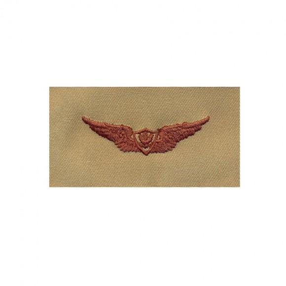 Нашивка US Army Aviation (Aircraft Crewman) - Desert DCU