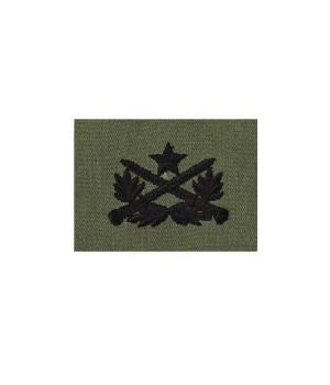 Нашивка US Army Vietnamese Ranger - Olive Green