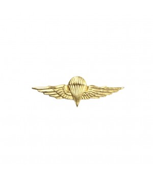 Знак Egyptian Parachute Wings, Gold