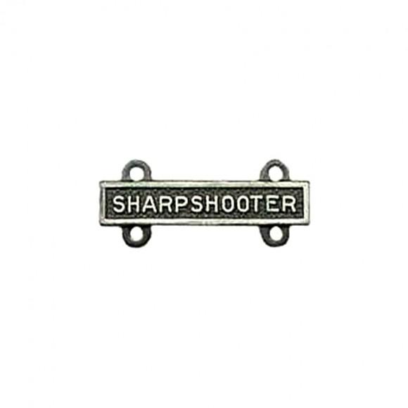 Кваліфікаційний знак SHARPSHOOTER