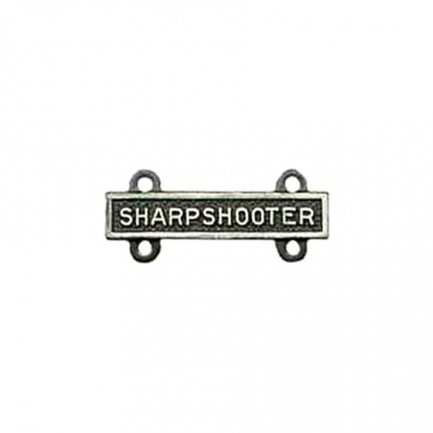 Квалификационный знак SHARPSHOOTER