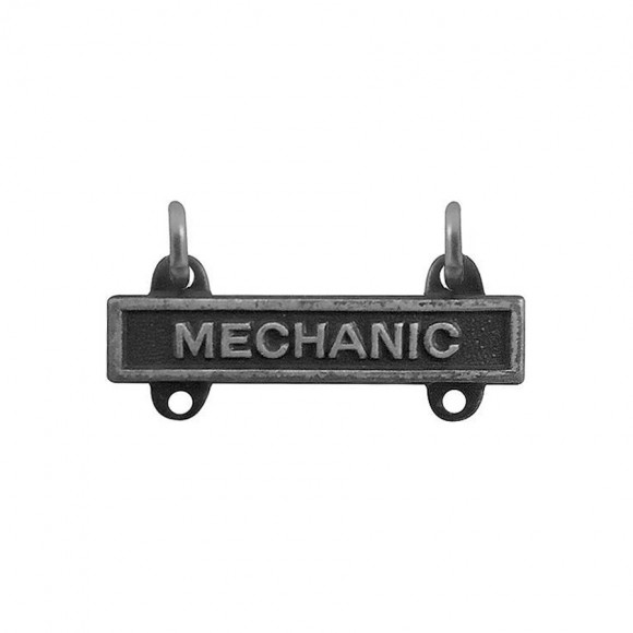 Кваліфікаційний знак MECHANIC