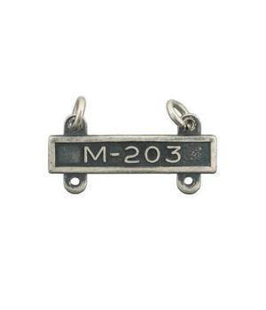 Квалификационный знак M-203