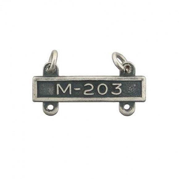 Кваліфікаційний знак M-203