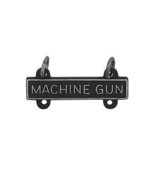 Квалификационный знак MACHINE GUN
