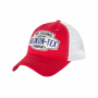 Бейсболка Helikon-Tex Trucker Logo
