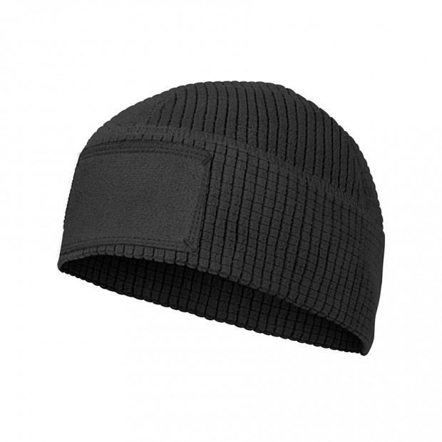 Шапка RANGE Beanie - Grid Fleece