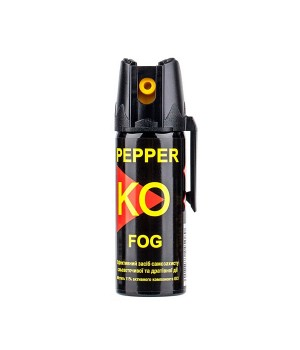 Балончик Klever Pepper KO Fog - 50мл