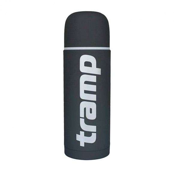 Термос TRAMP LITE TRC-109 - 1,0 л - сірий