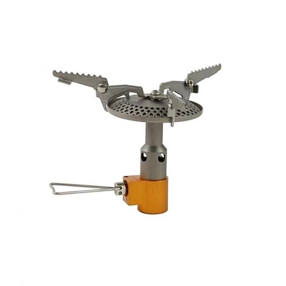 Пальник складаний TRG-048 - титановий