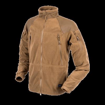 Куртка STRATUS® - Heavy Fleece