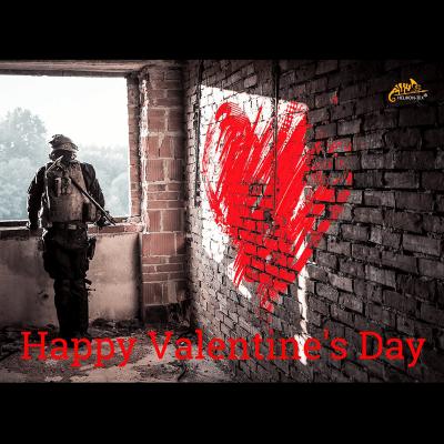 Подарки ко дню влюбленных 13 февраля - 15 февраля