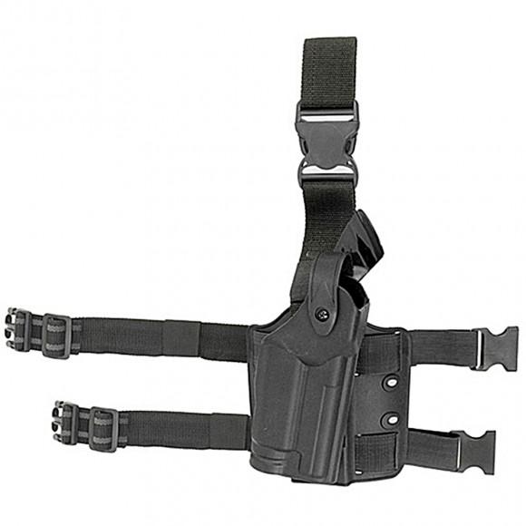 Кобура SLS type для SIG P226 - стегнова
