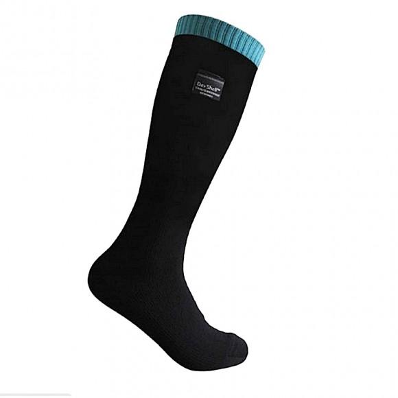Шкарпетки DEXSHELL Overcalf Wading