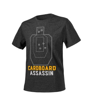 Футболка CARDBOARD ASSASSIN