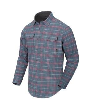 Рубашка GREYMEN с д. рукавами