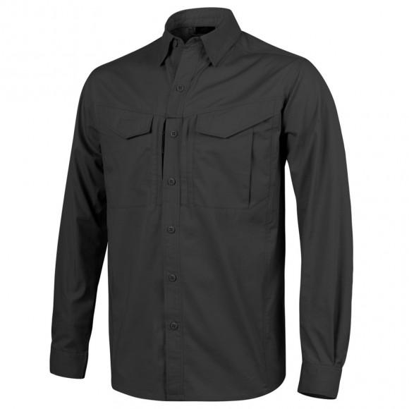 Рубашка DEFENDER Mk2 с д/рукавами - PolyCotton Ripstop