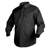 Рубашка DEFENDER с д/рукавами - Canvas (200g/m²)