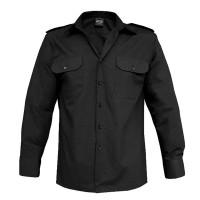 Рубашка MIL-TEC с д/рукавами